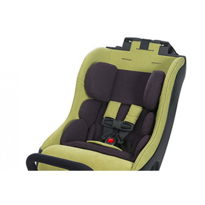 clek fllo compact convertible car seat thunder. Black Bedroom Furniture Sets. Home Design Ideas