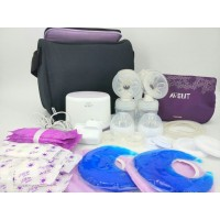 Avent - Preloved Twin Electric Breast Pump