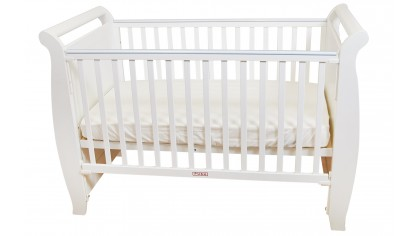 Cribs , Cots & Playpen