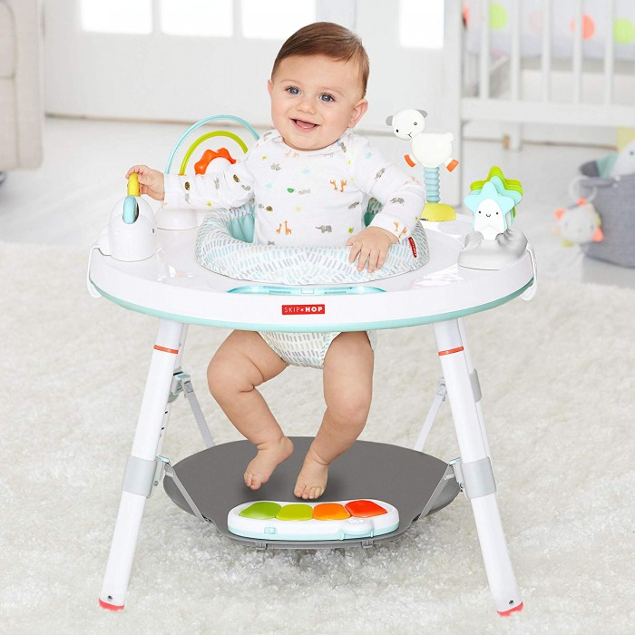 Skip Hop Explora Amp More Baby S View 3 Stage Activity