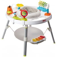 Skip Hop Explora & More Baby's View 3-Stage Activity Center