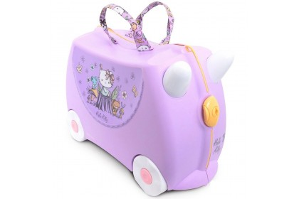 Trunki Suitcase Hello Kitty Premium