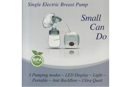 EKO Single Electric Breast Pump