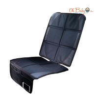 Universal Polyester PU Car Seat Protector