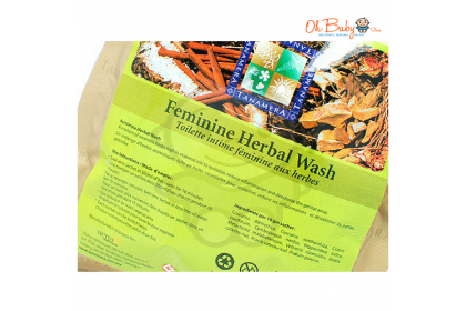 Tanamera Feminine Herbal Wash 12x10gm