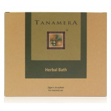 Tanamera Herbal Bath 14x10gm