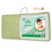 Comfy Baby Purotex Playpen Topper (28''X41''X1.2'')