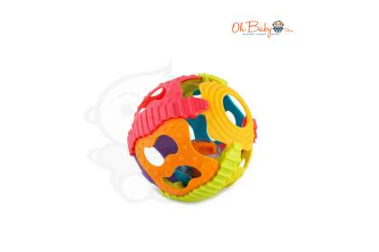 Playgro Shake Twist and Rattle Gift Pack