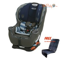 Graco Sequel 65 Convertible Car Seat (0-7 years old)