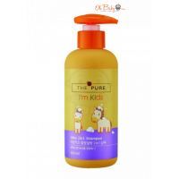 The Pure I'm Kids Silky 2in1 Shampoo 300ml
