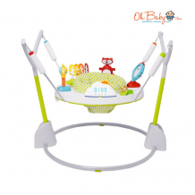 Skip Hop Explore & More Jumpscape Foldaway Jumper