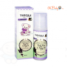 Tropika Baby Hair & BodyOil (30ml)