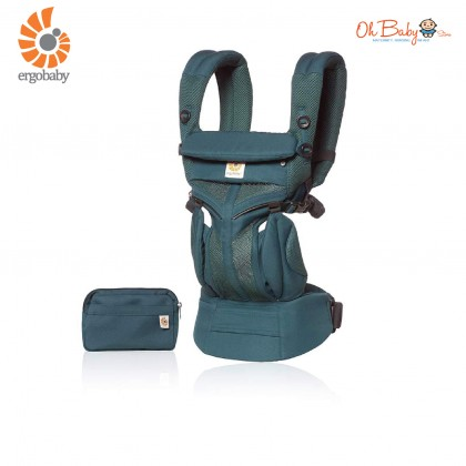 Ergobaby Omni 360 All-in-one (Cool Air Mesh) Baby Carrier