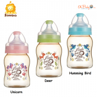 Simba Dorothy Wonderland PPSU Bottle (200ml)