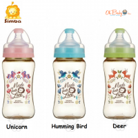 Simba Dorothy Wonderland PPSU Bottle 270ml/90z
