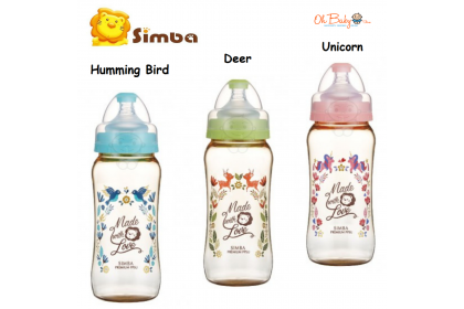 Simba Dorothy Wonderland PPSU Bottle 360ml/12oz
