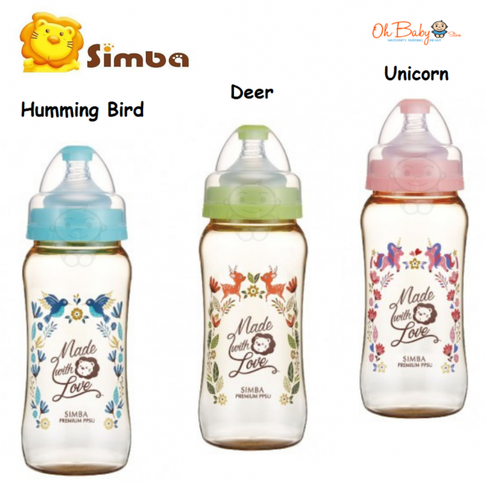 simba bottle review