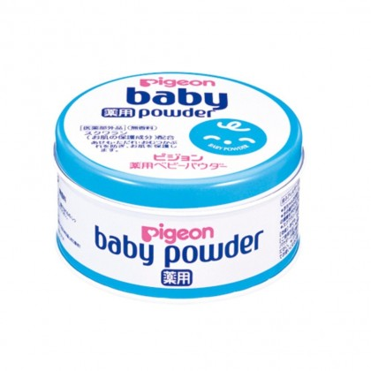 Pigeon Baby Medicated Powder 150g