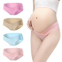 Shapee Maternity Low Cut Brief (3pcs)