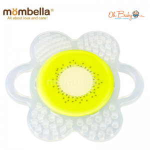Mombella Flower Fruit Teether Toy