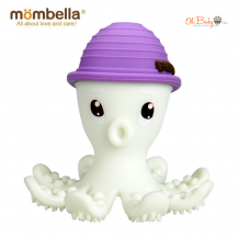 Mombella Doo Octopus Teether