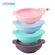 Monee Silicone Kids Bowl 300ml