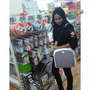 Benbat YummiGo Booster Chair