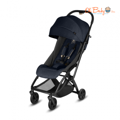 CBX ETU by CYBEX Compact Fold Stroller with FREE Gift