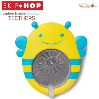 Skip Hop Stay Cool Teether