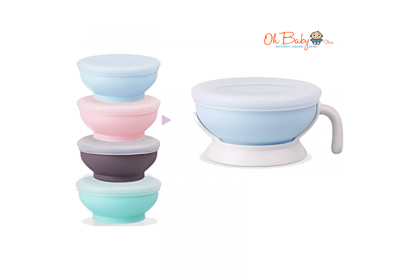 Monee Silicone Baby Bowl 150ml