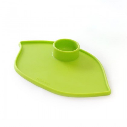 Monee Silicone Kids Food Plate