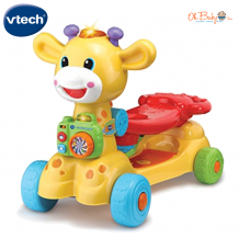 Vtech 4 in 1 Giraffe Scooter (12m-36m+)