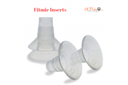 Fitmie Inserts For Freemie Funnels 1pc