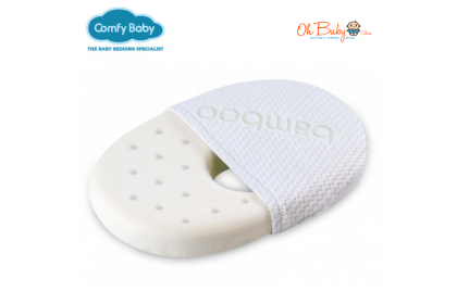 Comfy Baby Purotex Dimple Pillow