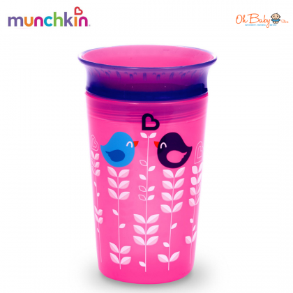 Munchkin Miracle® 360° Deco Sippy Cup