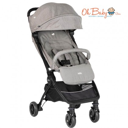 Joie Pact Stroller Travel System Promo