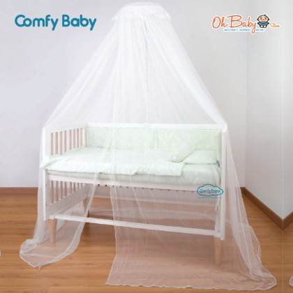 Comfy Baby Comfy Living Mosquito Net For Baby Cot