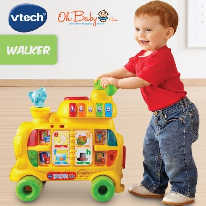 Vtech Push and Ride Alphabet Train Toys Kids Toys