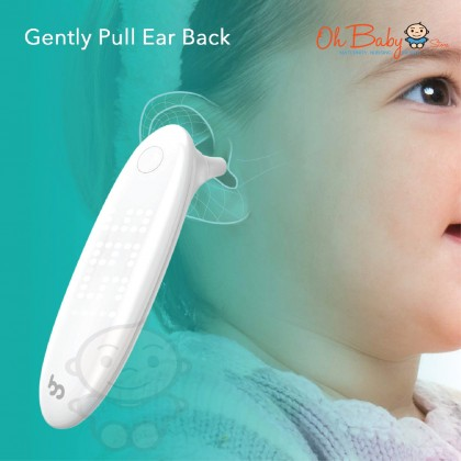 Bongmi Infrared Ear Baby Thermometer