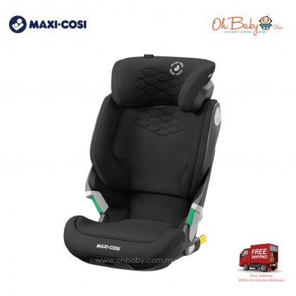 Maxi-Cosi Kore Pro i-Size Baby Booster Seat from 4 year to approx 12 year