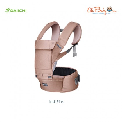 Daiichi Louis 3 in 1 All in One Baby Carrier (3 month - 36 month)