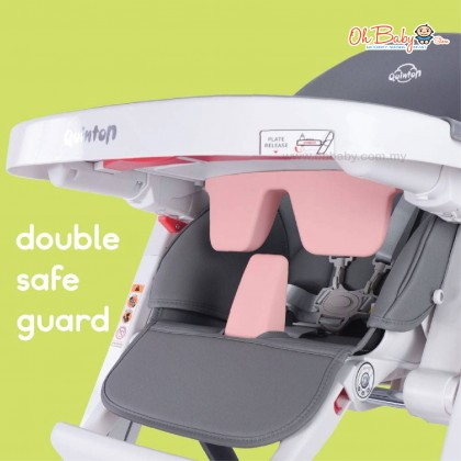 Quinton Coco Multifunction Baby High Chair