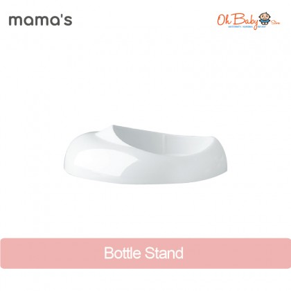 Mama's Pump Accessory Part, Dust Cover, 3D Silicone Breast Shield (21mm/25mm/29mm), Main Breast Shield Body, Diaphragm, Cap Diaphragm, Y Connector, Tubes With Connector, Bottle Stand, Milk Storage Bottle, Bottle Adaptor