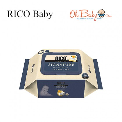 Rico Baby Signature Wipes