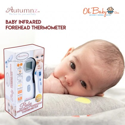Autumnz Baby Infrared Forehead Thermometer