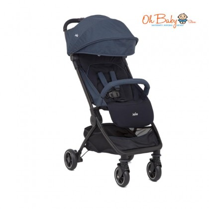 Joie Pact Baby Stroller Light Weight (6kg) Easy Fold