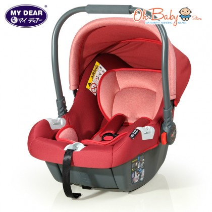 My dear Baby Carrier 28040 From Newborn to 15kg