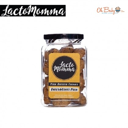 Lacto Momma Milk Booster Cookies