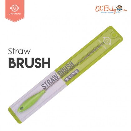 Grosmimi Straw Brush