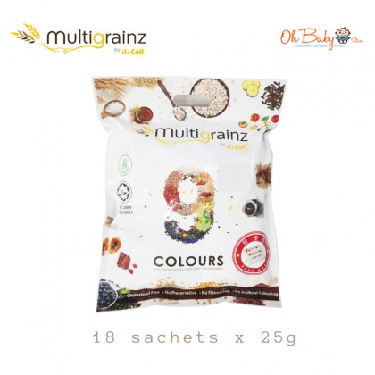 Multigrainz by ItsColl